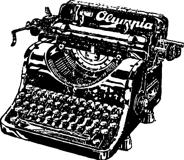 Typewriter_clip_art_hight